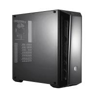 Case CoolerMaster MasterBox MB520 Black Trim