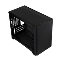 Case Cooler Master MasterBox NR200P ITX TG (Đen)