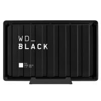 Ổ cứng HDD 8TB WD Black D10 Game Drive WDBA3P0080HBK-SESN