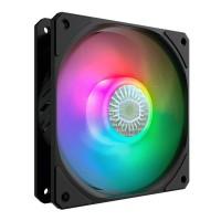 Fan CoolerMaster Stickle Flow 120 ARGB