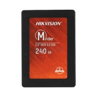 Ổ cứng SSD 240GB Hikvision HS-SSD-Minder(S)/240G