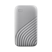 Ổ cứng SSD 1TB WD My Passport WDBAGF0010BSL-WESN (Bạc)