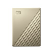 Ổ cứng HDD 4TB WD My PassPort Ultra WDBFTM0040BGD-WESN