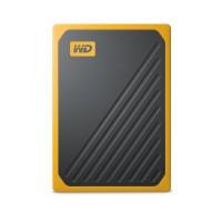 Ổ cứng SSD 1TB WD My Passport Go WDBMCG0010BYT-WESN