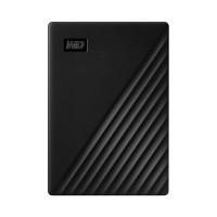 Ổ cứng gắn ngoài HDD 5TB WD My Passport WDBPKJ0050BBK-WESN