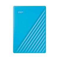 Ổ cứng gắn ngoài HDD 1TB WD My Passport WDBYVG0010BBL-WESN