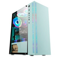 Case Golden Field RGB1-FORESEE (Pink & Blue)