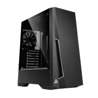 Case Antec DP501 Tempered Glass