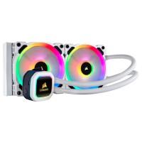 Tản nhiệt nước Corsair Hydro Series H100i RGB PLATINUM SE ...