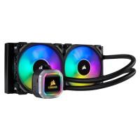 Tản nhiệt nước Corsair Hydro Series H100i RGB PLATINUM ...