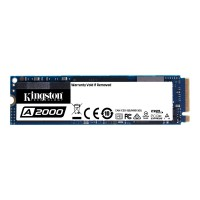 Ổ cứng SSD 1TB Kingston A2000 M.2 2280 NVMe PCIe ...