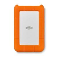 Ổ cứng gắn ngoài HDD 4TB Lacie Rugged STFR4000800