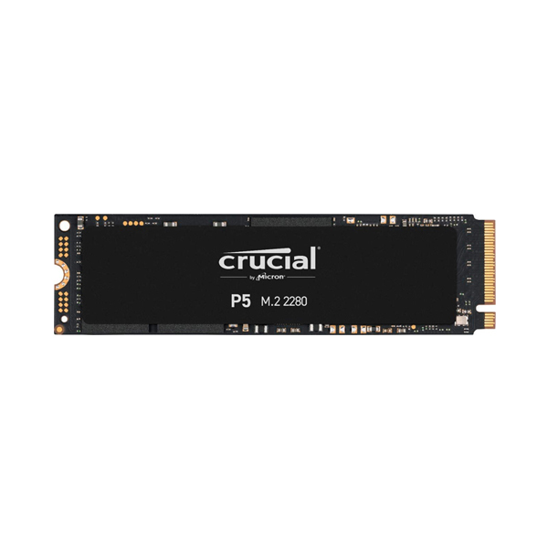 Ổ cứng SSD 2TB Crucial P5 PCIe NVMe CT2000P5SSD8