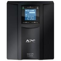 UPS APC SMART-UPS C 2000VA LCD 230V