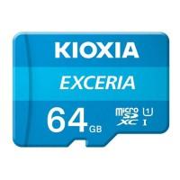 Thẻ nhớ Micro SDXC 64GB Kioxia Exceria UHS-I C10-LMEX1L064GG4
