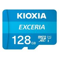 Thẻ nhớ Micro SDXC 128GB Kioxia Exceria UHS-I C10- LMEX1L128GG2