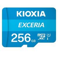 Thẻ nhớ Micro SDXC 256GB Kioxia Exceria UHS-I C10-LMEX1L256GG2