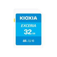 Thẻ nhớ SDHC 32GB Kioxia Exceria UHS-I C10-LNEX1L032GG4
