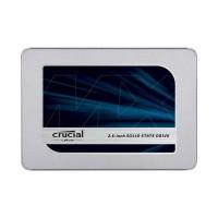 Ổ cứng SSD 2TB Crucial CT2000MX500SSD1
