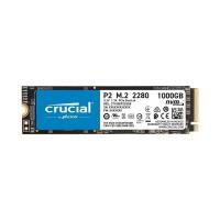 Ổ cứng SSD 1TB Crucial P2 PCIe NVMe CT1000P2SSD8