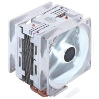 FAN CPU Cooler Master HYPER 212 LED Turbo - White