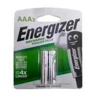 Pin sạc Energizer Powerplus AAA 700MAH NH12RP2