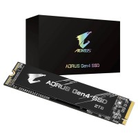 Ổ cứng SSD 2TB Gigabyte AORUS GP-AG42TB