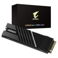 Ổ cứng SSD 2TB Gigabyte AORUS Heatsink GP-AG70S2TB