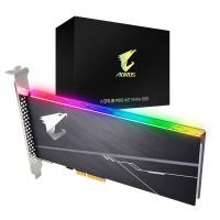 Ổ cứng SSD 1TB Gigabyte AORUS AIC GP-ASACNE2100TTTDR