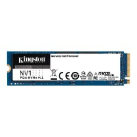 Ổ cứng SSD 2TB Kingston SNVS/2000G NV1 NVMe PCIe