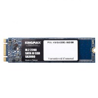 Ổ cứng SSD 512GB Kingmax SA3080 M.2 2280