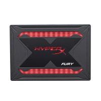 Ổ cứng SSD 240GB Kingston HyperX FURY RGB SHFR200/240G