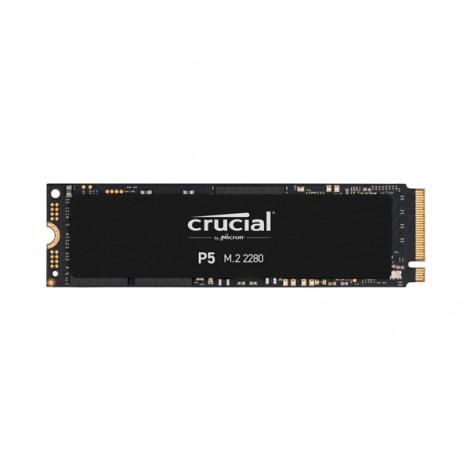 Ổ cứng SSD 2TB Crucial P5 PCIe NVMe CT2000P5SSD8