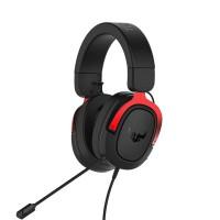 Tai nghe Asus TUF Gaming H3 (Red)