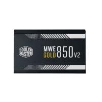 Nguồn Coolermaster MWE Gold 850 - V2 Non Modular