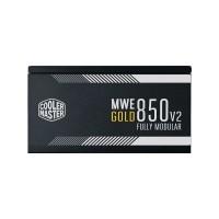 Nguồn Coolermaster MWE Gold 850 - V2 Fully modular