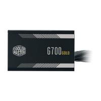 Nguồn Cooler Master G700W Gold