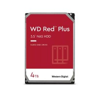 Ổ cứng HDD 4TB WD Red Plus WD40EFZX