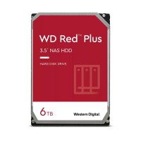 Ổ cứng HDD 6TB WD Red Plus WD60EFZX