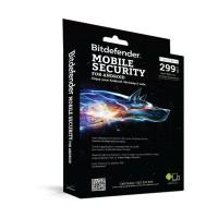 Phần mềm diệt Virus Bitdefender Mobile Security
