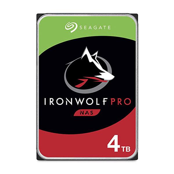 Ổ cứng HDD 4TB Seagate Ironwolf Pro ST4000NE001