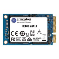 Ổ cứng SSD 1024GB Kingston MSATA SKC600MS