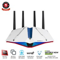 Router ASUS RT-AX82U GUNDAM EDITION (Gaming Router)