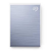 Ổ Cứng Di Động SSD 500GB Seagate One Touch USB-C + Rescue ...