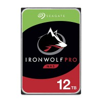 Ổ cứng HDD 12TB Seagate Ironwolf Pro ST12000NE0008