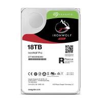 Ổ cứng HDD 18TB SEAGATE Ironwolf Pro ST18000NE000
