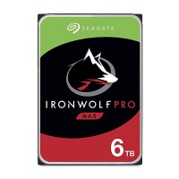 Ổ cứng HDD 6TB Seagate Ironwolf Pro ST6000NE000