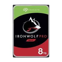 Ổ cứng HDD 8TB Seagate Ironwolf Pro ST8000NE001