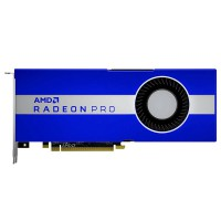 VGA AMD RADEON PRO W5700