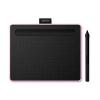 Bảng vẽ Wacom Intuos S, Bluetooth, Berry CTL-4100WL/P0-CX